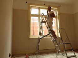 Residential Painters London